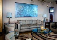 art deco living room furniture - Decoist