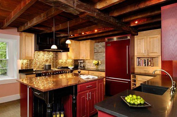 golden pressed tin kitchen backsplash faux tin kitchen backsplash tips build tin kitchen backsplash