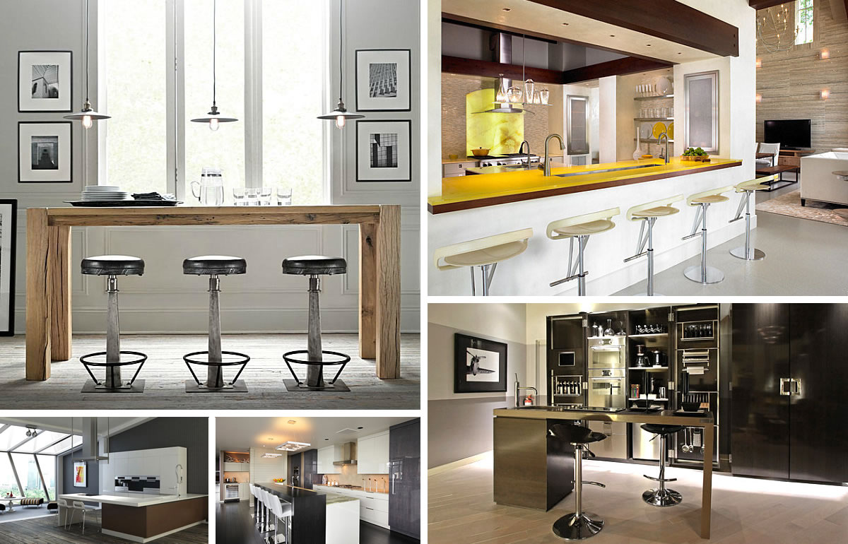 Kitchen Bar Design Pictures 12 Unforgettable Kitchen Bar Designs