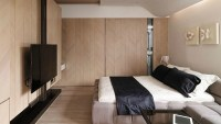 Small Apartment Design Overcomes Space Problems & Clutter ...