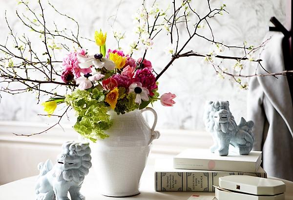 3d Blossoms Live Wallpaper Easter Floral Arrangements For A Stunning Celebration