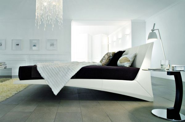 Designer Sofa Günstig Kaufen 30 Stylish Floating Bed Design Ideas For The Contemporary Home