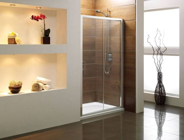 Papier Renovation Leroy Merlin Sliding Door Shower Enclosures For The Contemporary Bathroom