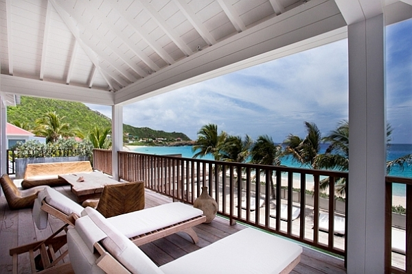 Rambarde De Terrasse Stunning Caribbean Villa Is The Ultimate Luxury Retreat