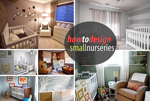 Baby Changing Table Dresser Tips For Decorating A Small Nursery