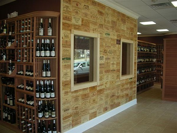 Weinkisten Wand Innovative Diy Ideas To Repurpose Wine Crates