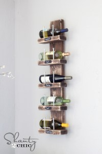 PDF DIY Diy Wooden Wine Rack Download dolls house ...