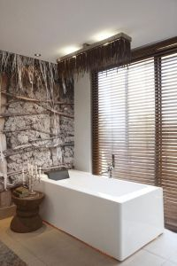Natural Textures Meet Contemporary Interiors At The Olive ...