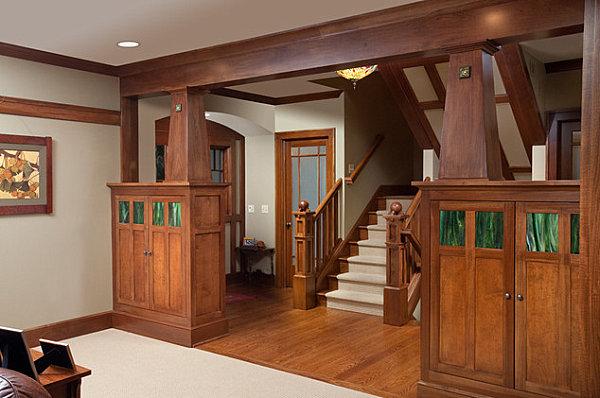 interior craftsman home decor ideas craftsman style homes craftsman house plan square feet bedrooms dream