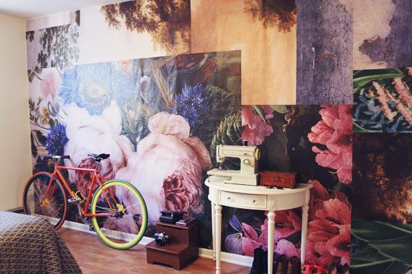 3d Wallpaper Decorating Ideas Eye Catching Wall Mural Ideas For Your Interior