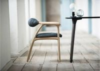 Haptic Chair: Minimalist Design Stimulates Your Sense Of ...