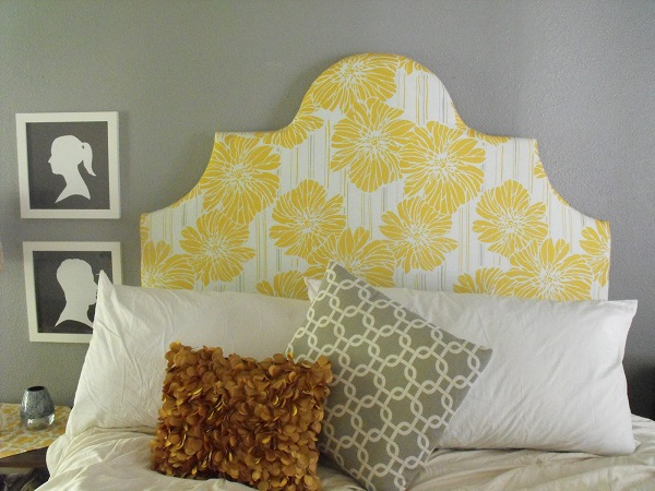 Kopfteil Selber Machen Fancy Upholstered Headboards To Do Yourself