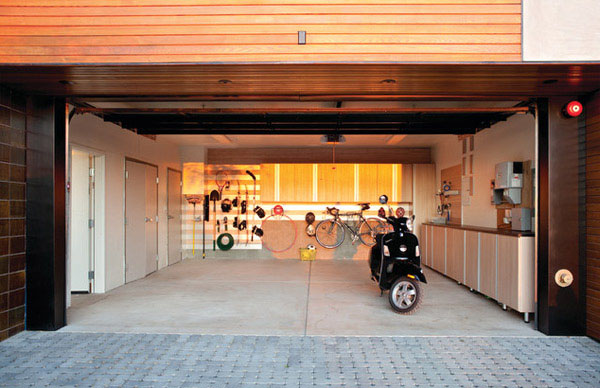 Ikea Singapore Dream Motorcycle Garages: Park Your Ride In Style At Night