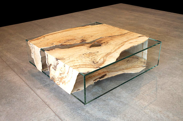 Couchtisch Cube Holz Reclaimed Furniture Gives Used Pieces A Second Chance