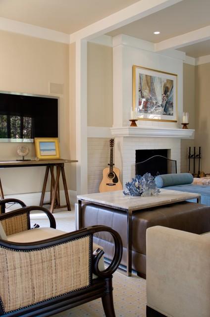 Fancy Ottoman Coffee Tables Design Ideas \ Inspiration - living room ottoman