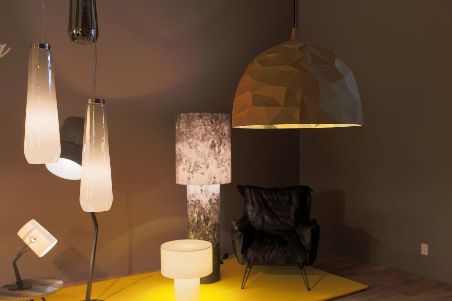 Table Lamps For Bedroom Modern Foscarini Lamps For Diesel Fall 2013 Home Collection