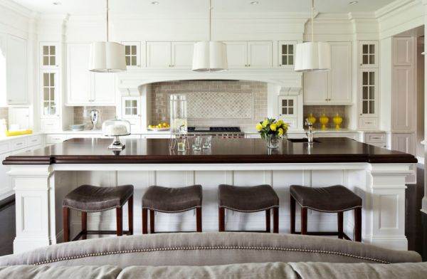 How To Design A Beautiful And Functional Kitchen Island - kitchen islands designs