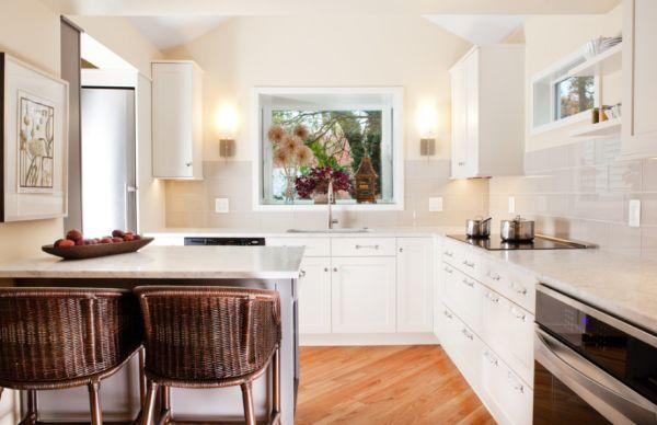 modern small kitchen design idea small kitchens feel modern small kitchen designs smart ideas small kitchen designs