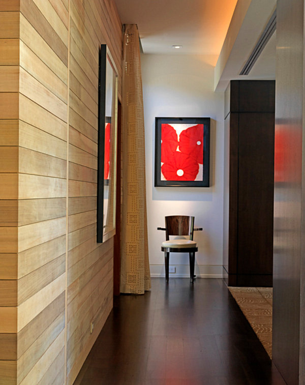 Hallway Decorating Ideas That Sparkle With Modern Style - Decoration Modern Hall