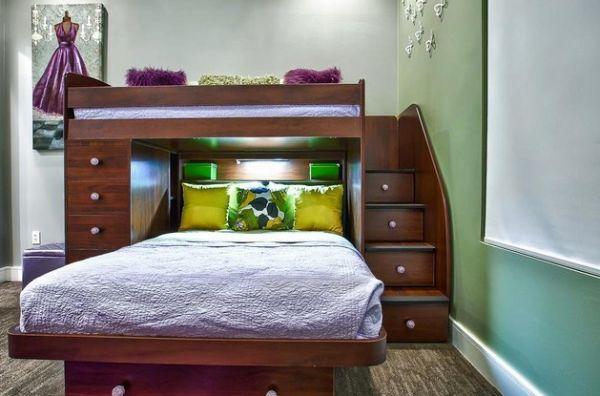 bunk beds loft ideas 1