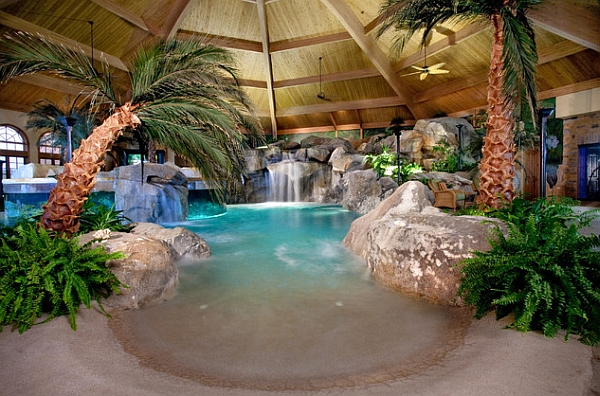 holiday pool home salt water home swimming pools diy kris allen daily