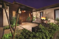 Outdoor Inspiration: Cool Tiki Torches To Light Up Your ...