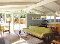 Retro Living Room Ideas And Decor Inspirations For The