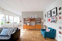 Retro Living Room Ideas And Decor Inspirations For The ...