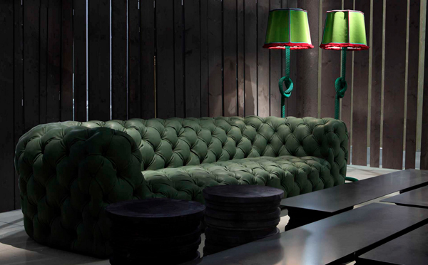 Baxter Couch The Chesterfield Sofa: A Classic Piece For Any Interior