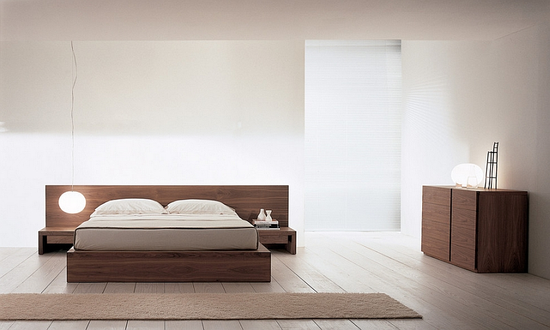 Zimmereinrichtung Modern Asian Inspired Bedrooms: Design Ideas, Pictures