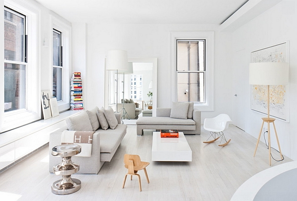 50 Minimalist Living Room Ideas For A Stunning Modern Home - living room furniture nyc