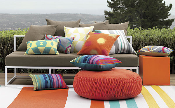 Coussin Ikea 12 Modern Outdoor Furniture Finds