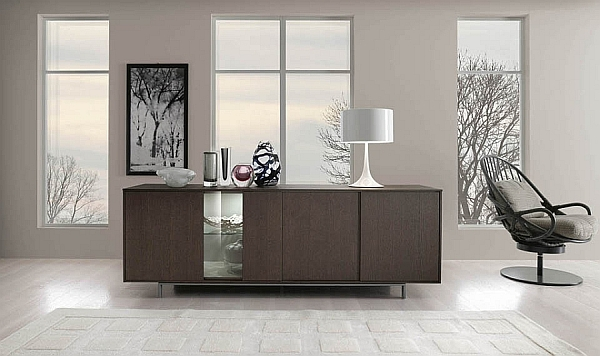 Dining Room Ideas Sideboard Designs Served With Modern Flair