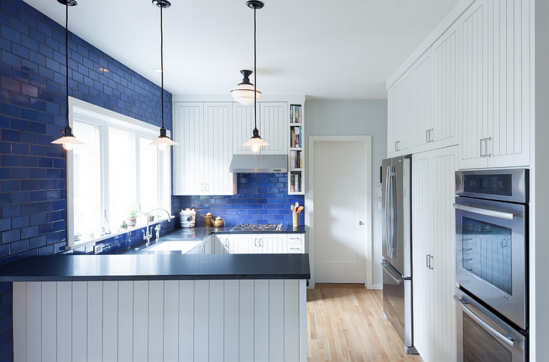 Fitz Interior Blue And White Interiors: Living Rooms, Kitchens, Bedrooms