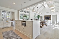 farmhouse interior design ideas interior for life ...