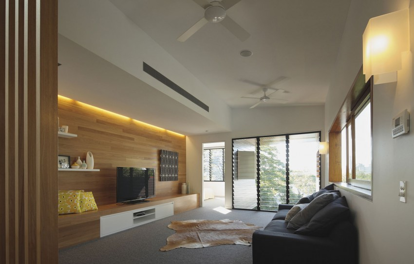 Master Bedroom Ideas Pre-war Cottage In Brisbane Transformed Into A Breezy