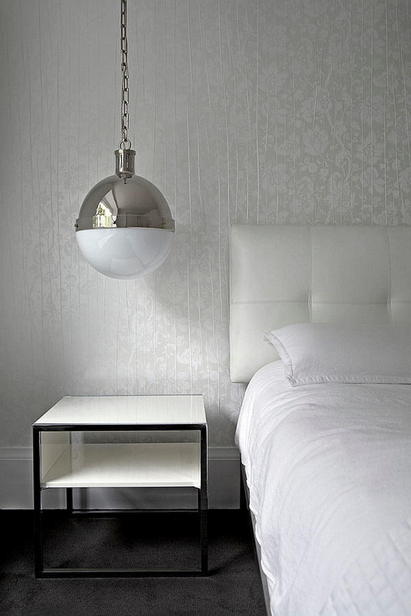 Touch Lamp Iconic Lighting Fixtures: Hicks Pendant, Nesso And Luau