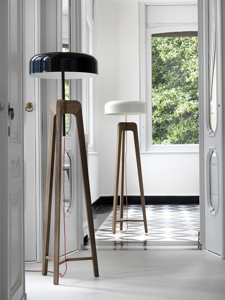 Stehleuchten Modern Unique Contemporary Floor Lamps That Stand Out From The Crowd!