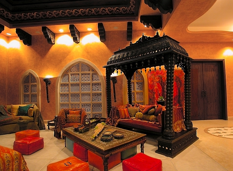 Good Living Global Outdoor Furniture Moroccan Living Rooms Ideas, Photos, Decor And Inspirations