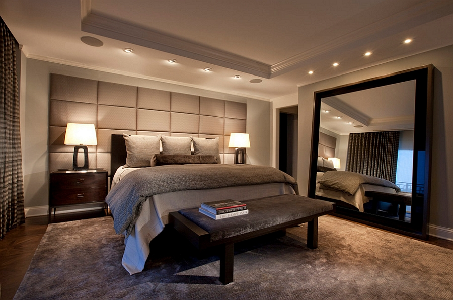 Masculine Bedroom Ideas, Design Inspirations, Photos And Styles - mens bedroom ideas