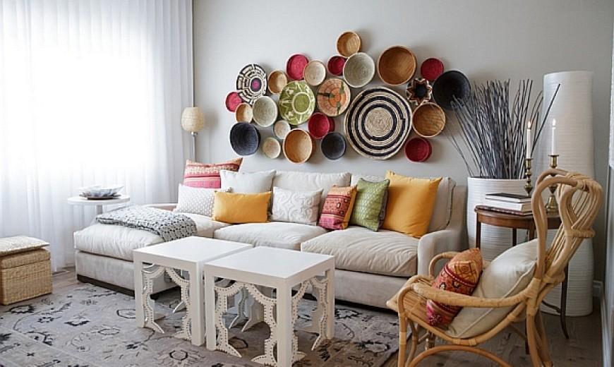 Moroccan Living Rooms Ideas, Photos, Decor And Inspirations - cheap living room decor
