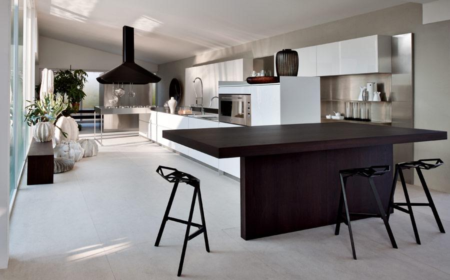 contemporary modular kitchen design solutions smart storage solutions small kitchen design