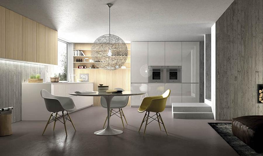 innovative contemporary italian kitchens charm timeless design modern small kitchen designs smart ideas small kitchen designs