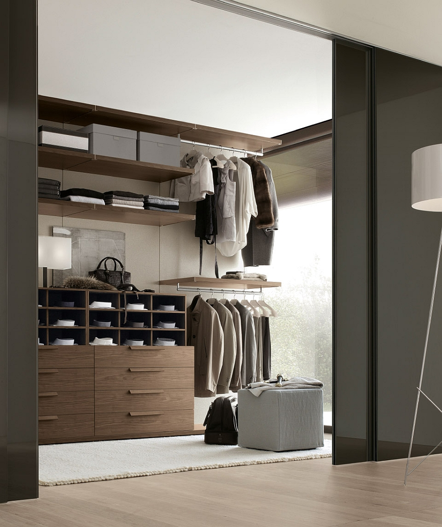 Walkin Closet Cabinets 12 Walk In Closet Inspirations To Give Your Bedroom A Trendy Makeover