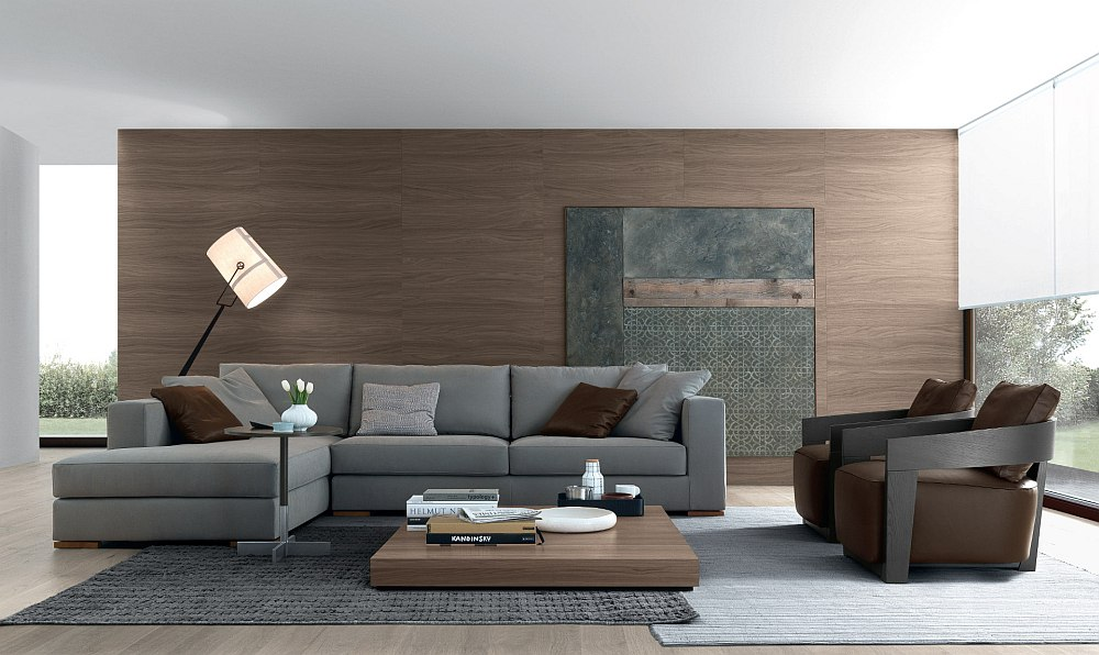 Trendy Coffee Table Ideas For The Modern Minimalist - living room table decor