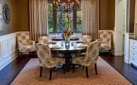 Dining Room Corner Decorating Ideas, Space-Saving Solutions
