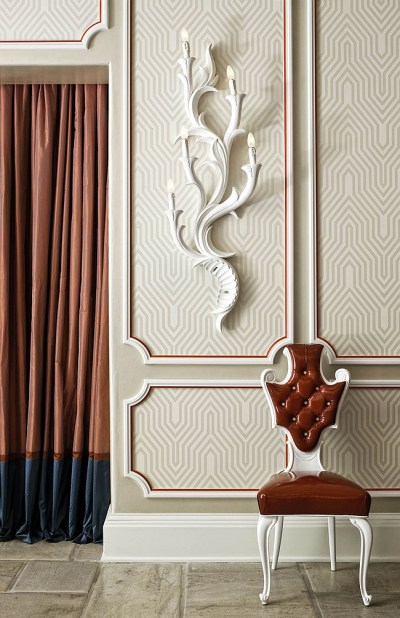 Iconic Wallpapers That Bring in Style and Pattern