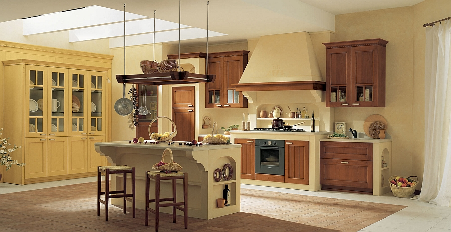 Transform Your Kitchen Cabinets Village From Arrital: Classic Design Meets Modern
