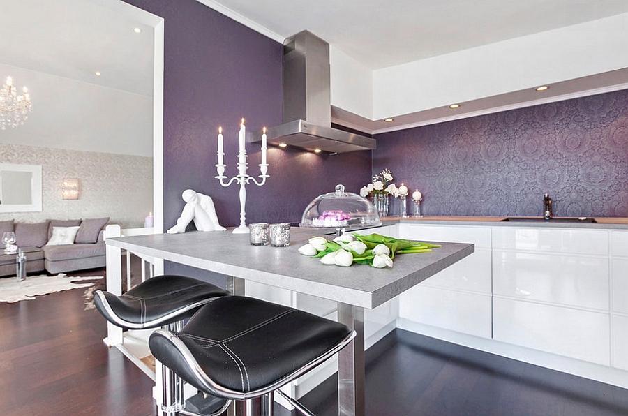 kitchen wallpaper ideas wall decor sticks roundup wallpaper backsplash apartment therapy