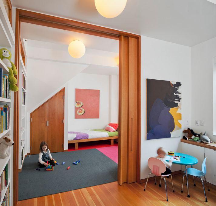 10 unique kids room design ideas